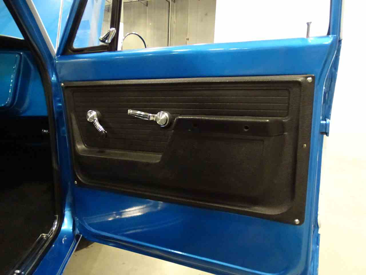 Large Picture of Classic 1971 Chevrolet C10 located in DFW Airport Texas - $32,595.00 Offered by Gateway Classic Cars - Dallas - LV14