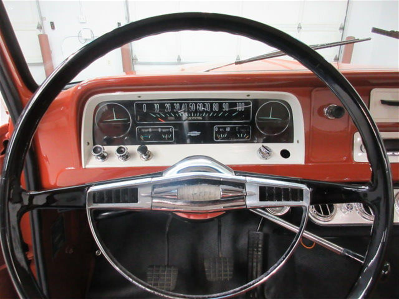 Large Picture of '64 C10 - LV16