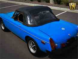 Picture of '80 MGB - LV17