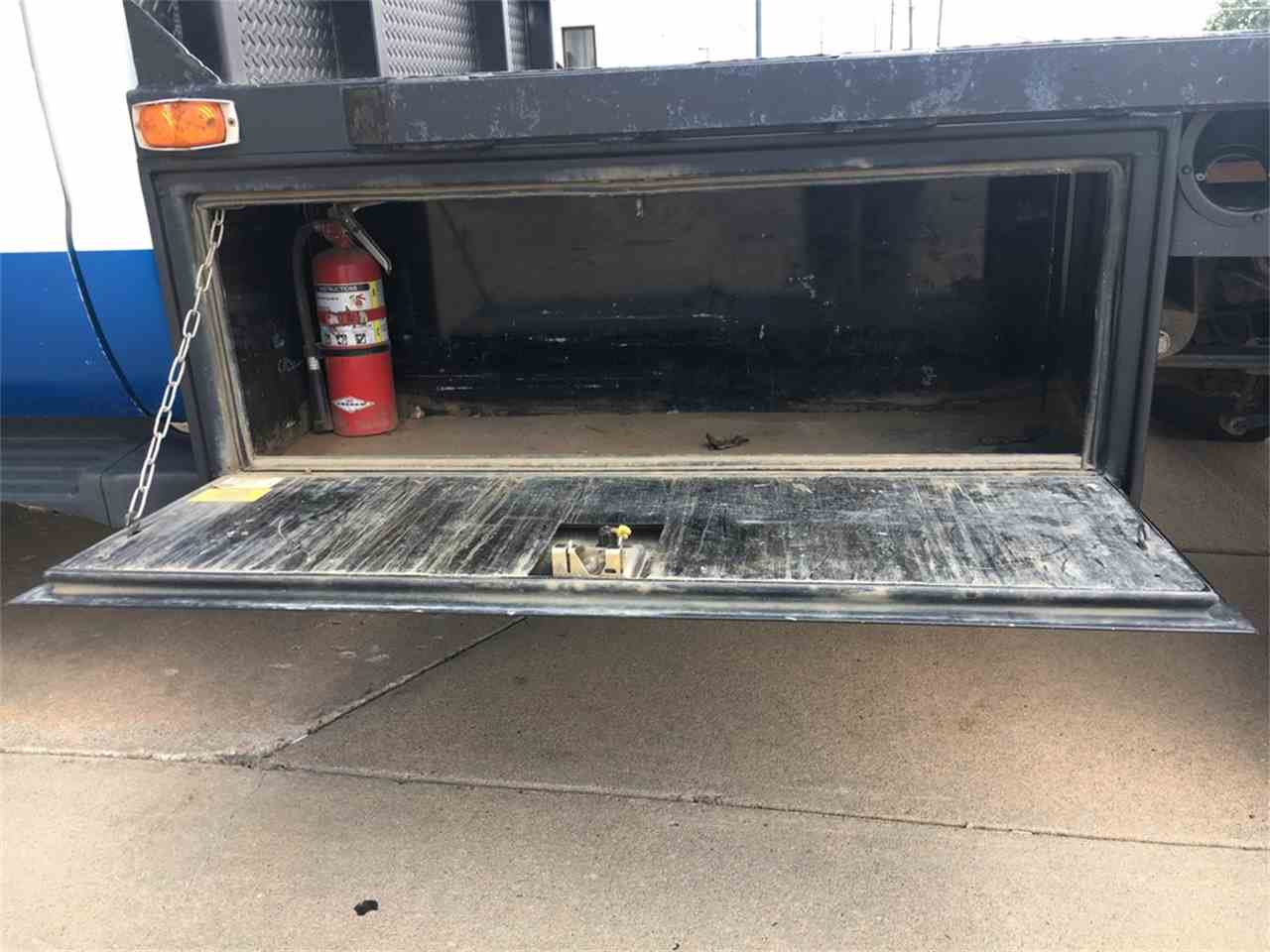 Large Picture of '08 Ford F450 - LVT5