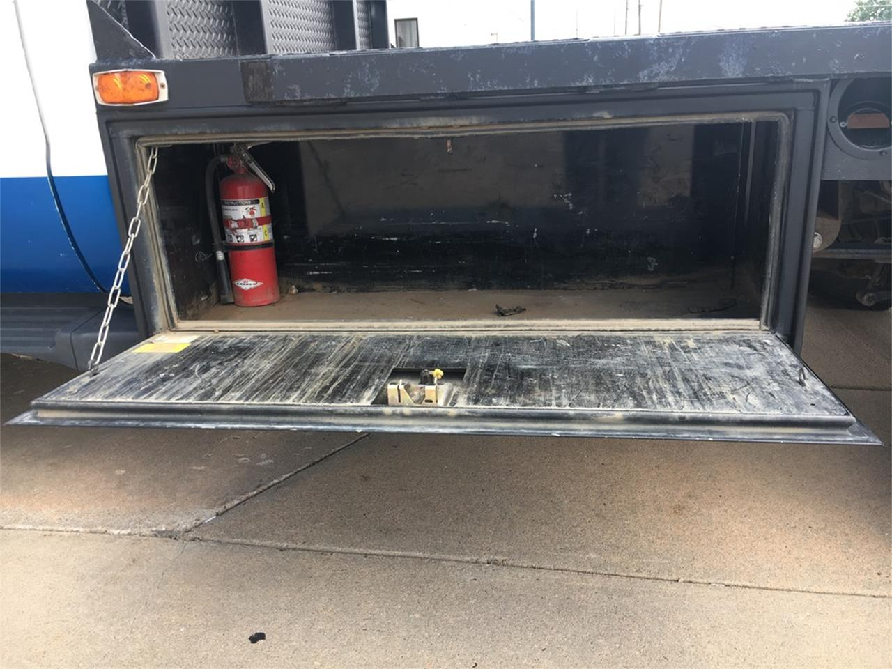 Large Picture of '08 F450 - LVT5