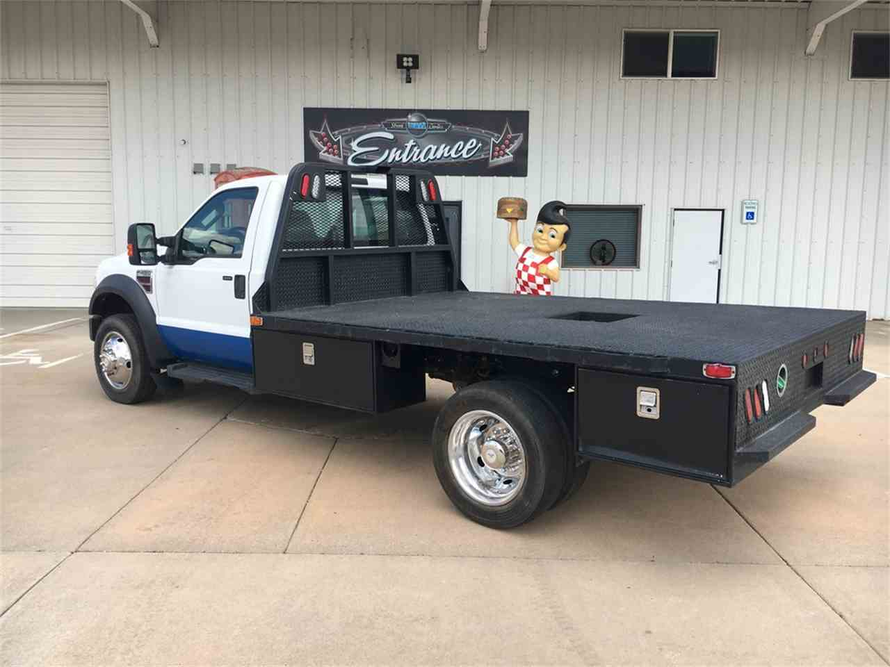Large Picture of '08 F450 located in Colorado - $10,000.00 - LVT5