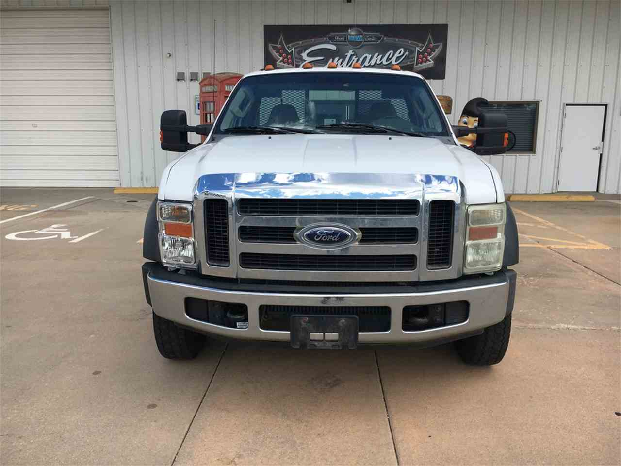 Large Picture of '08 Ford F450 located in Arvada Colorado - $10,000.00 - LVT5