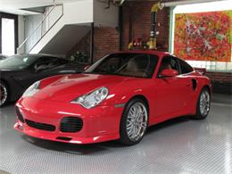 Picture of '03 911 Carrera - LVT6
