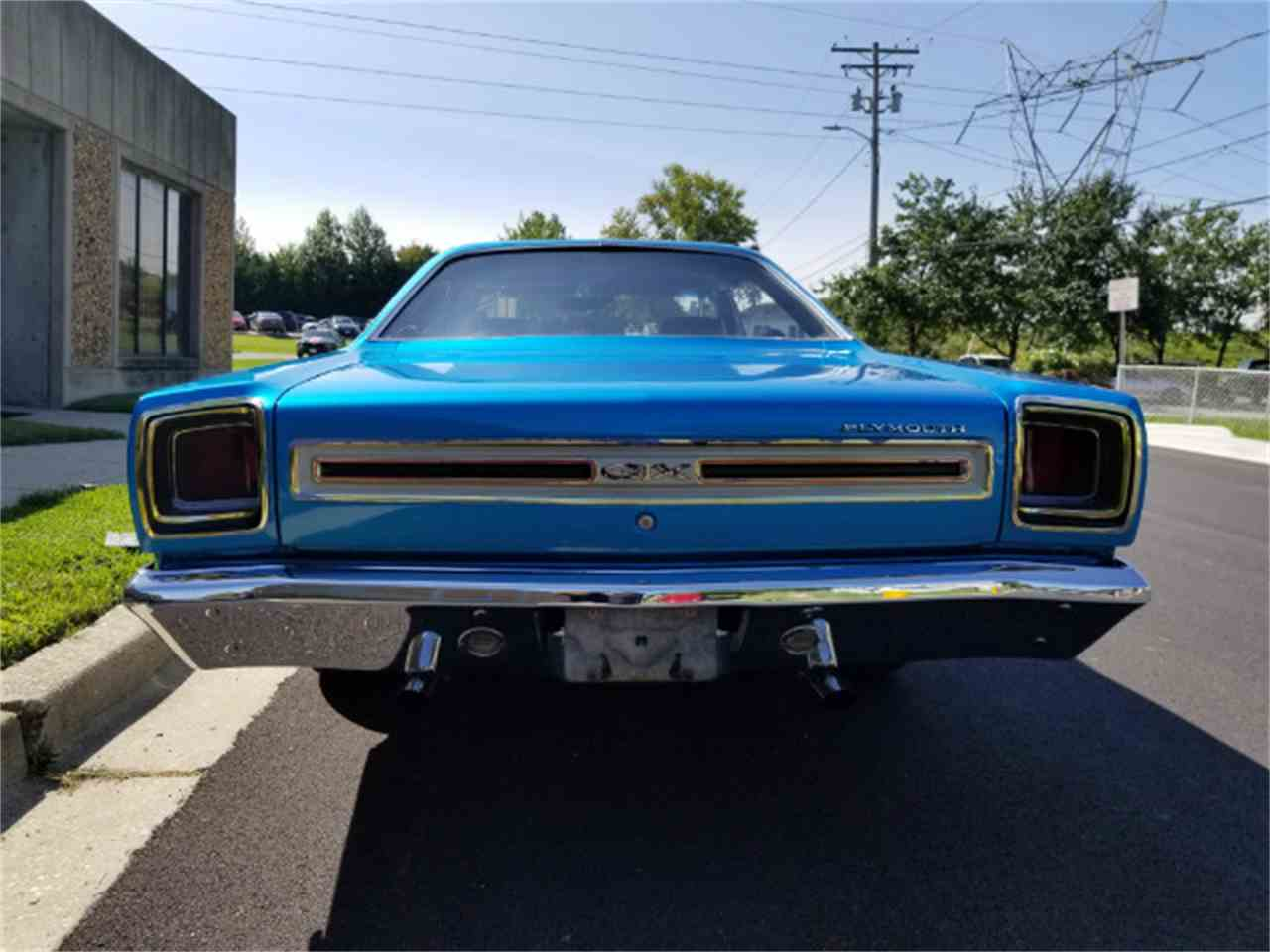 Large Picture of '69 GTX - LVT9