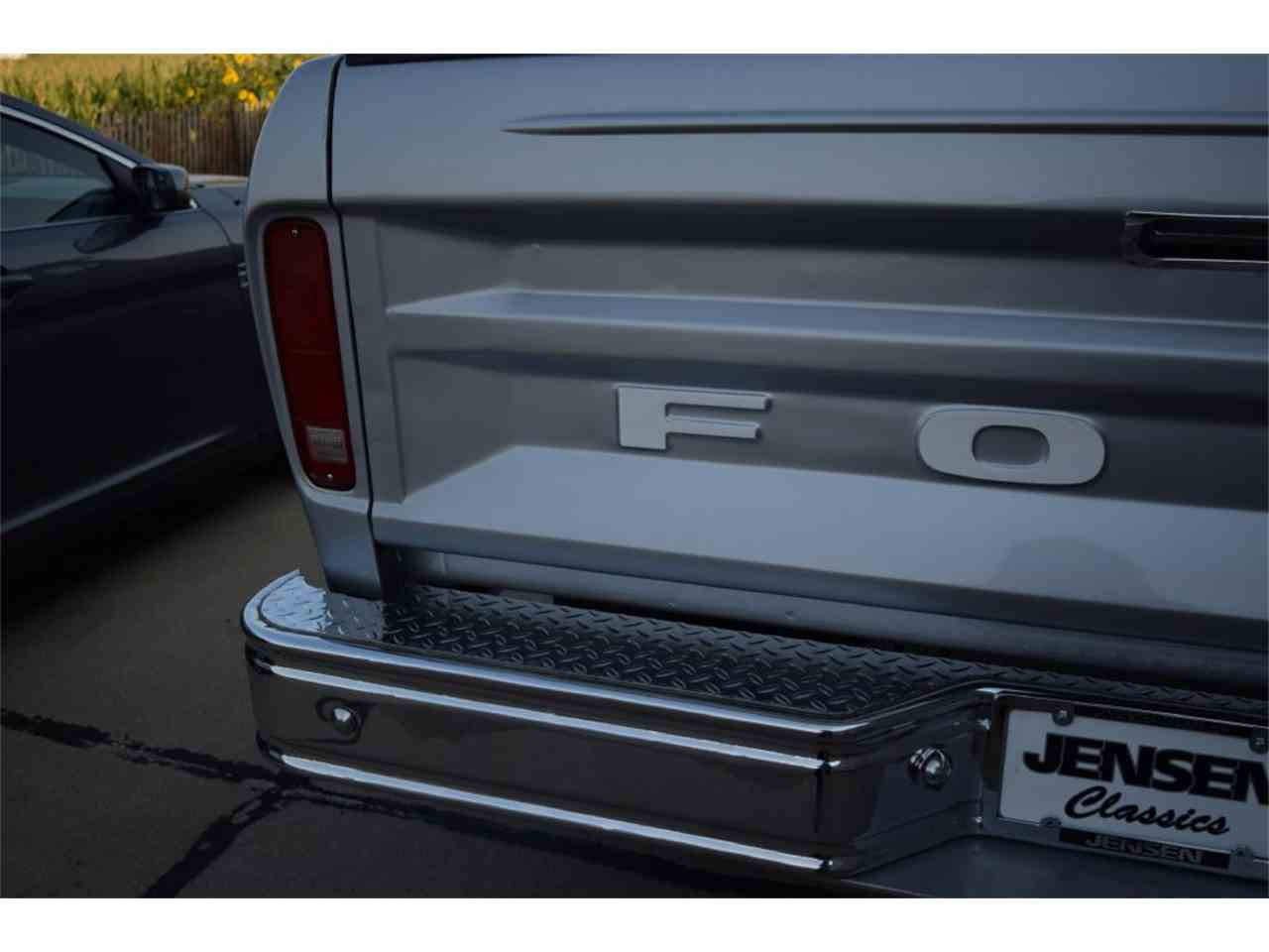 Large Picture of '78 F150 - LVTC
