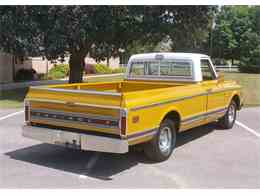Picture of '71 C10 - LV45