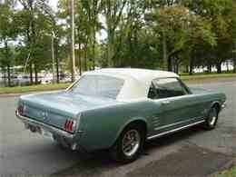 Picture of '66 Mustang - LVTV