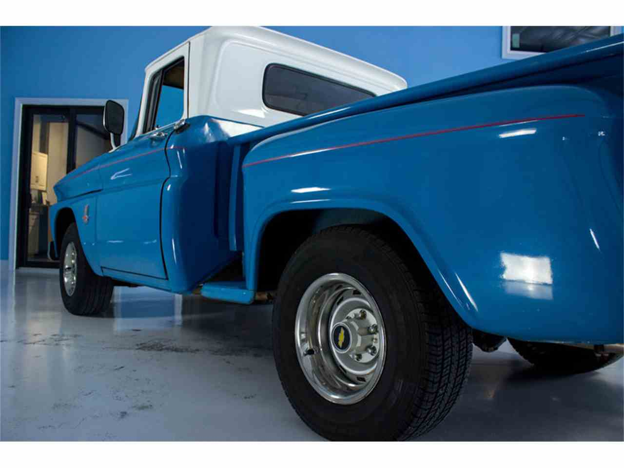 Large Picture of '63 C10 - LVTY