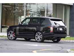 Picture of '17 Range Rover - LVU3