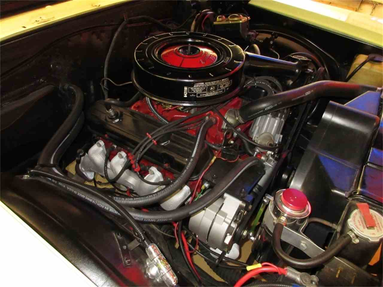 Large Picture of '66 Skylark - LVU6