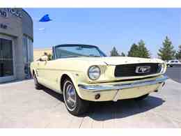 Picture of '66 Mustang - LVU7