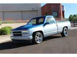 Picture of '89 Chevrolet C/K 1500 - LVUA