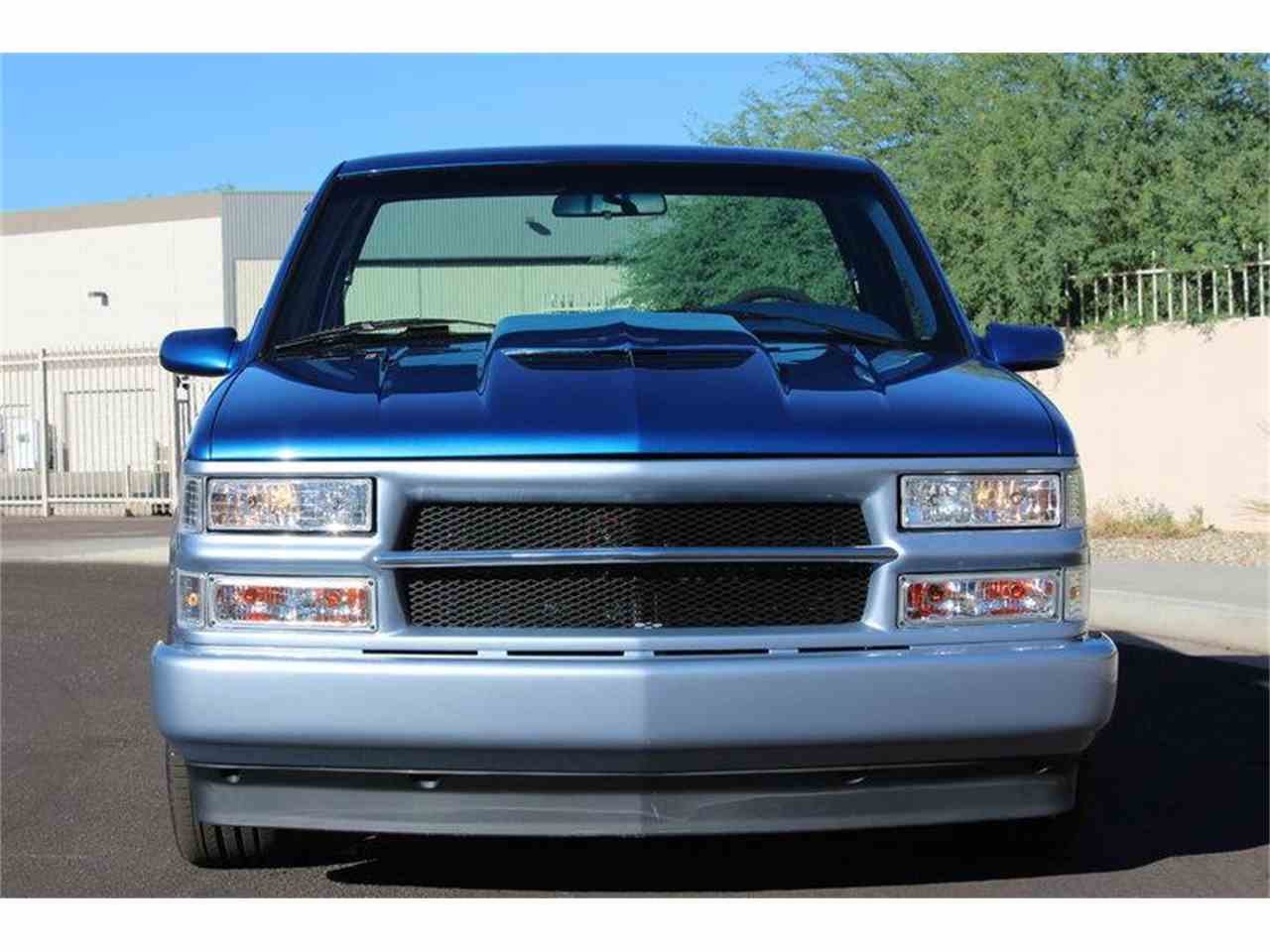 Large Picture of 1989 Chevrolet C/K 1500 - $34,995.00 Offered by Brown's Classic Autos - LVUA
