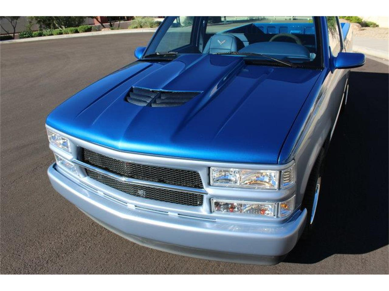 Large Picture of '89 C/K 1500 - LVUA