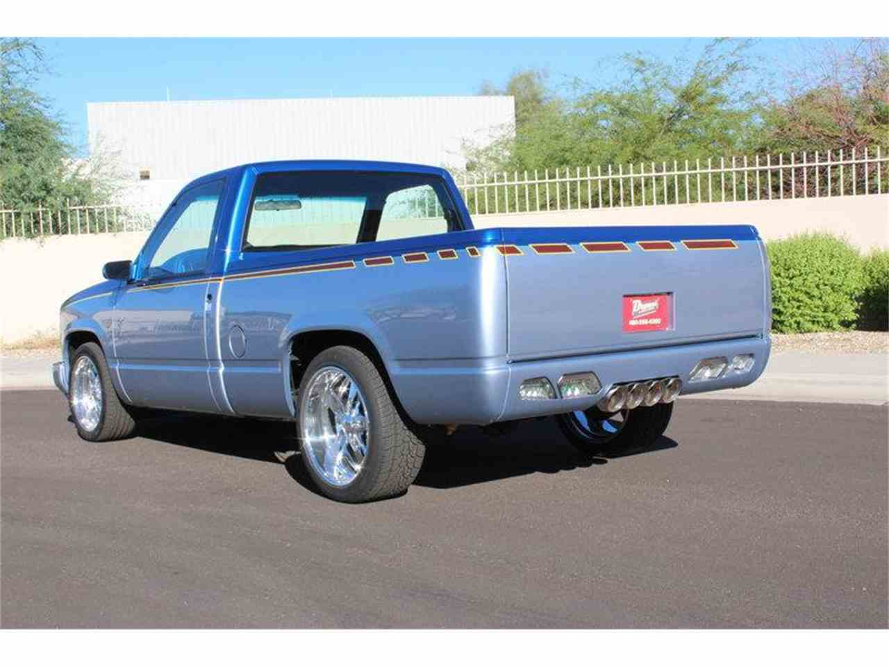 Large Picture of '89 Chevrolet C/K 1500 - $34,995.00 Offered by Brown's Classic Autos - LVUA