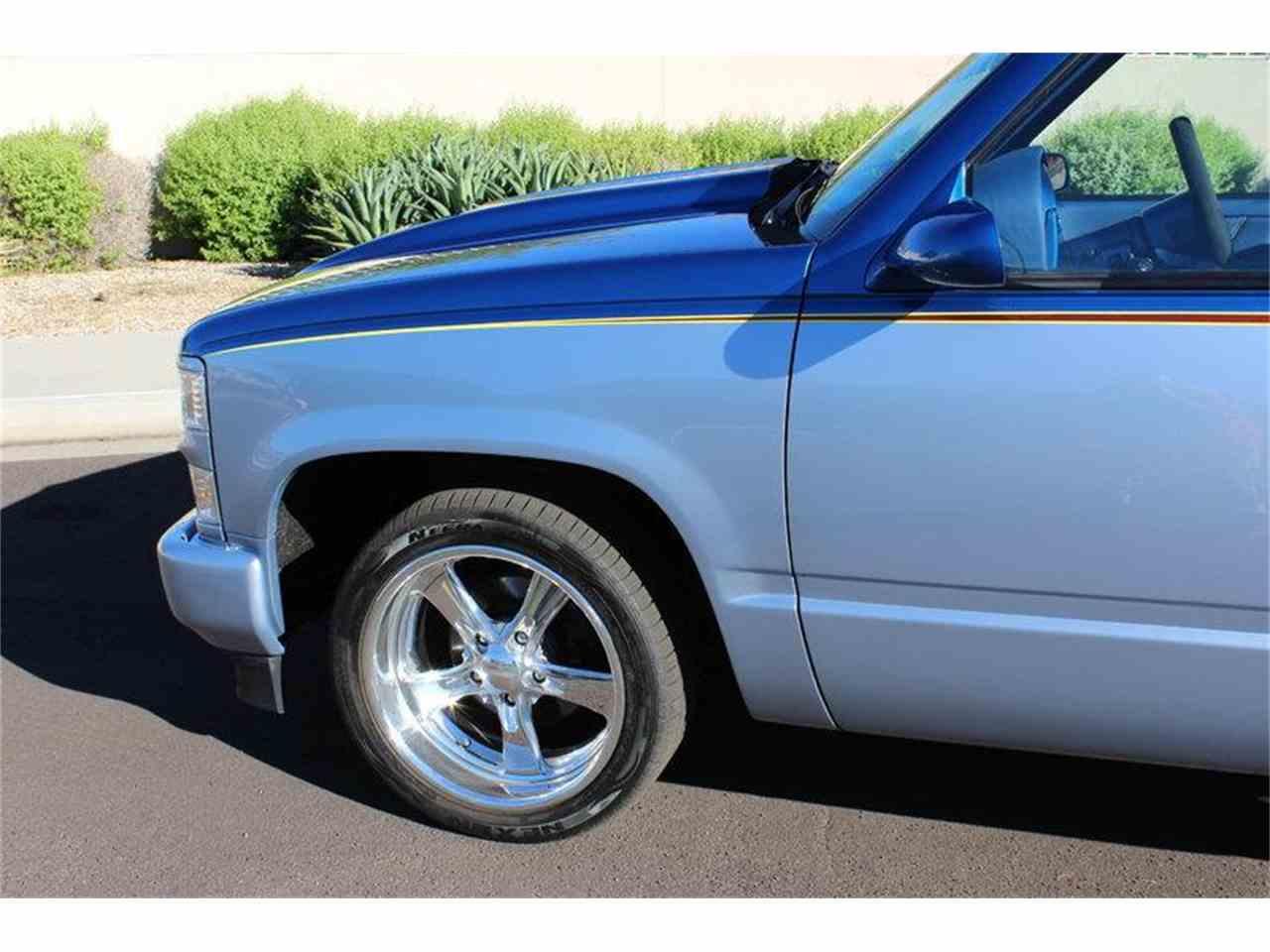 Large Picture of '89 Chevrolet C/K 1500 - $34,995.00 - LVUA