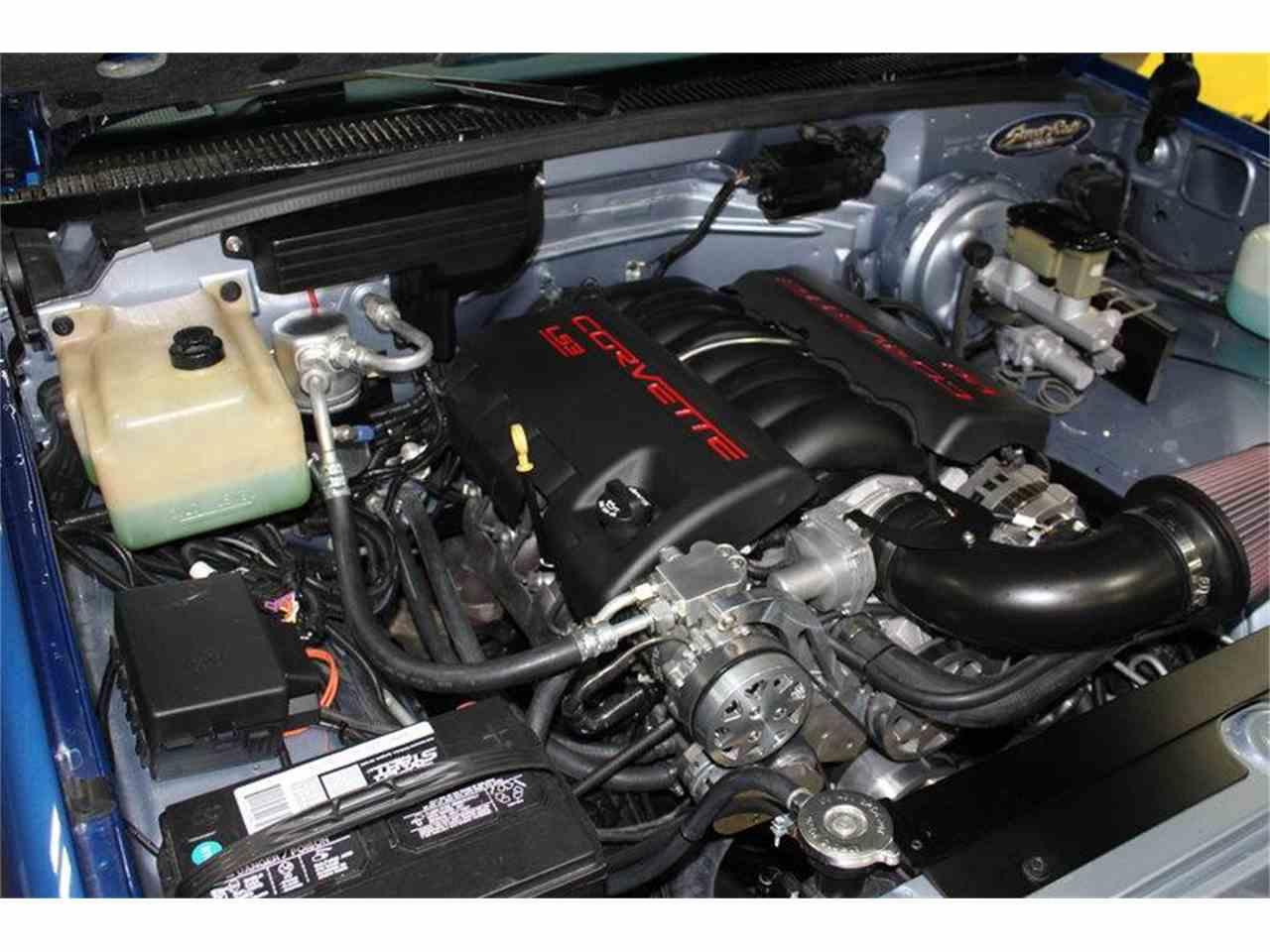 Large Picture of '89 Chevrolet C/K 1500 located in Arizona - $34,995.00 - LVUA