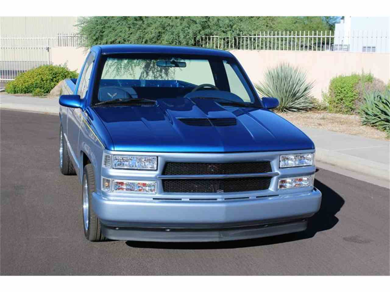 Large Picture of '89 Chevrolet C/K 1500 located in Arizona - $34,995.00 Offered by Brown's Classic Autos - LVUA