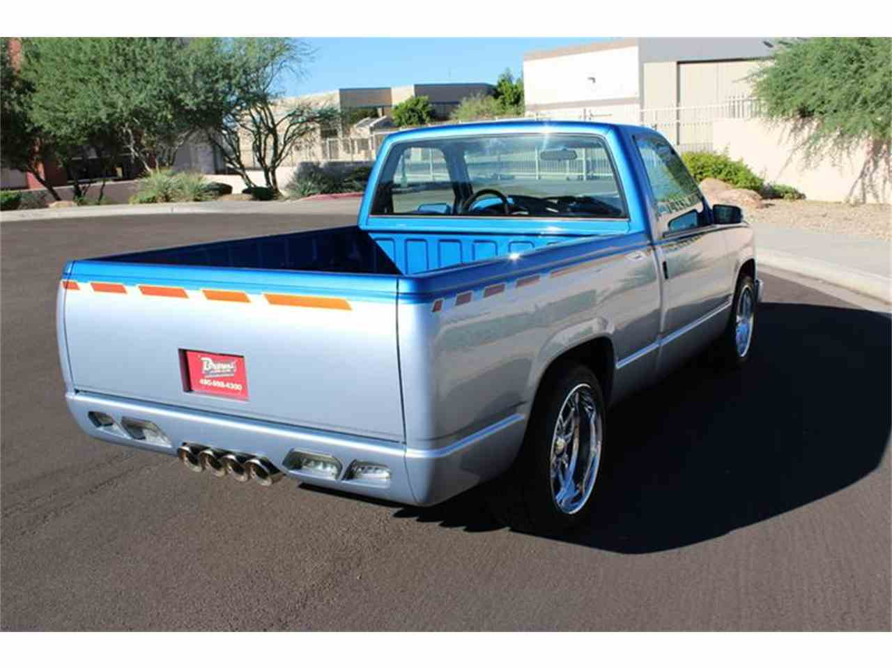Large Picture of 1989 Chevrolet C/K 1500 located in Arizona - $34,995.00 Offered by Brown's Classic Autos - LVUA