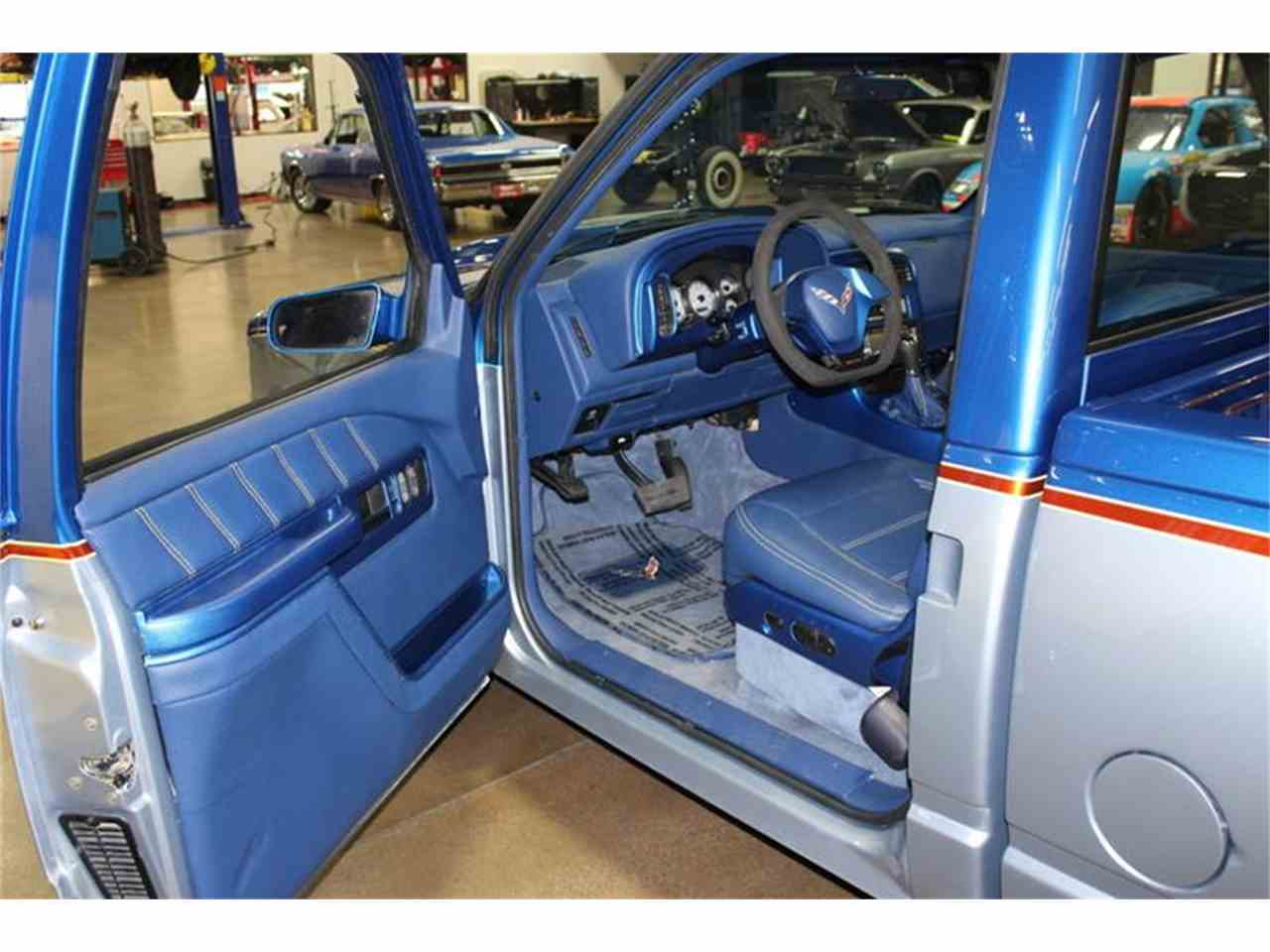 Large Picture of '89 C/K 1500 - $34,995.00 - LVUA