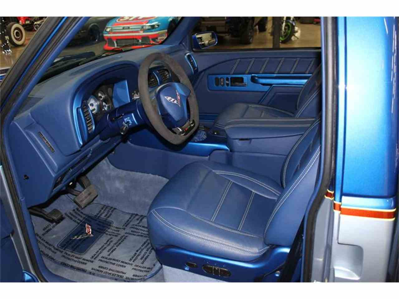 Large Picture of 1989 C/K 1500 Offered by Brown's Classic Autos - LVUA