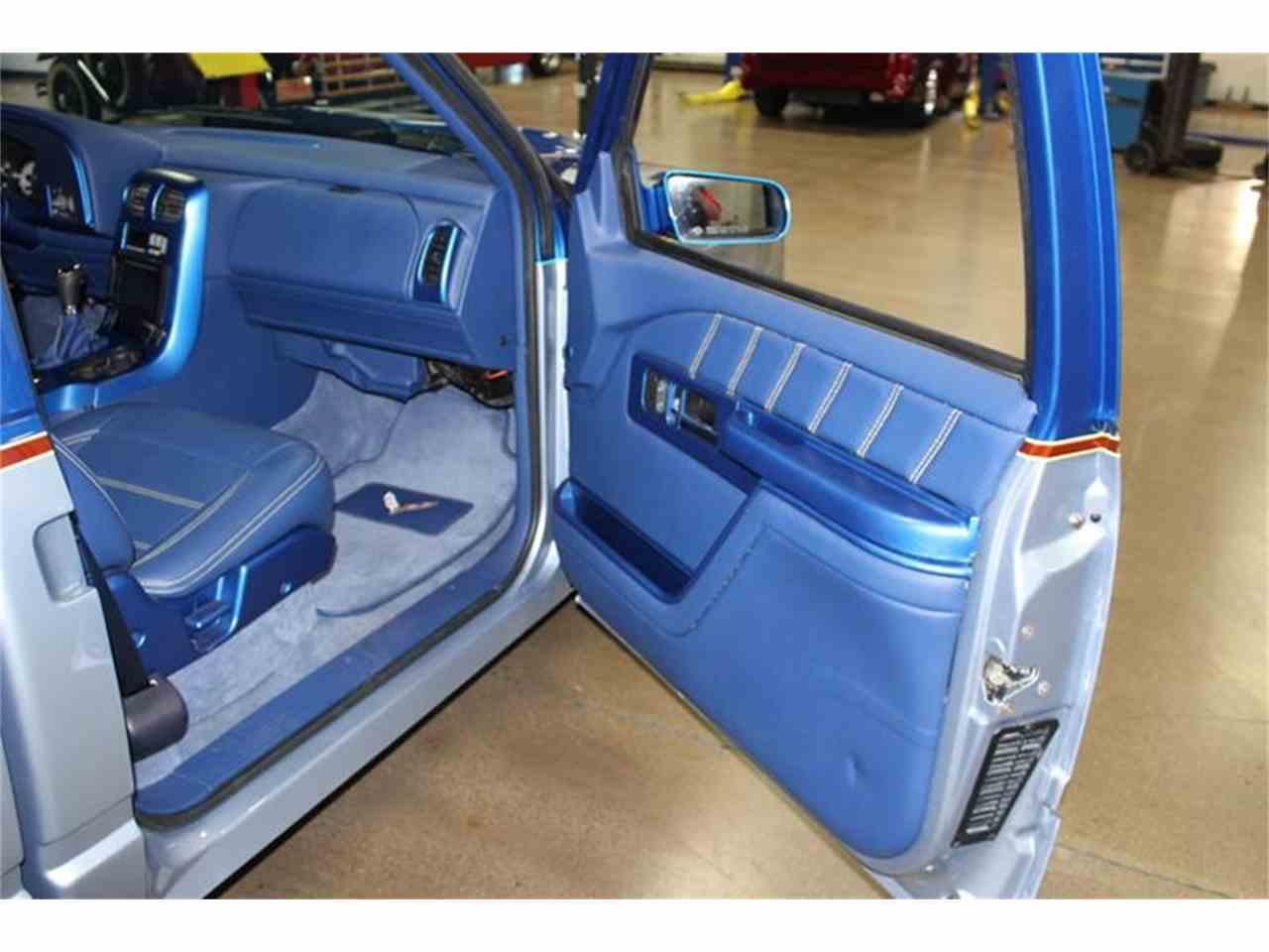 Large Picture of '89 Chevrolet C/K 1500 located in Arizona - LVUA