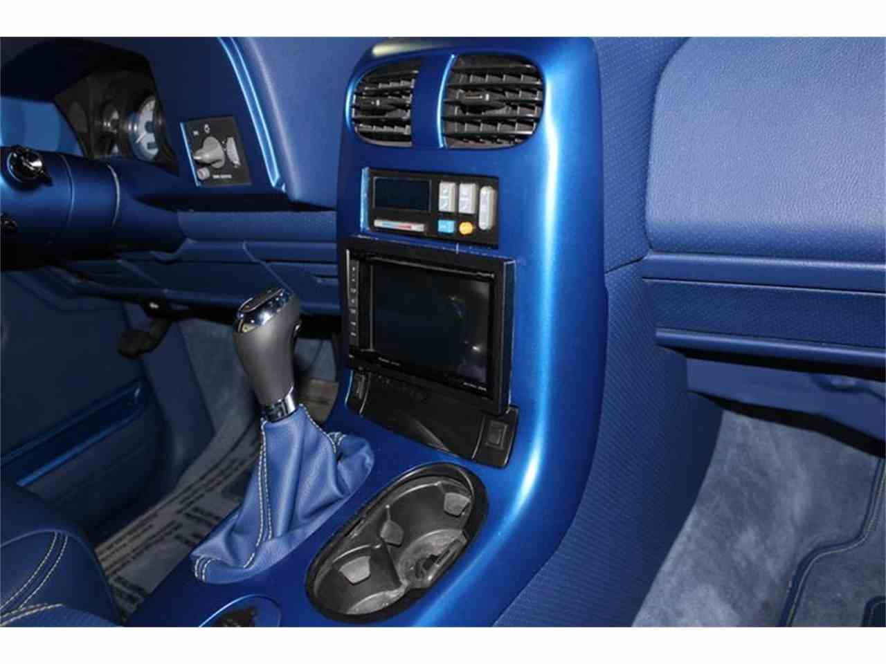 Large Picture of '89 Chevrolet C/K 1500 Offered by Brown's Classic Autos - LVUA