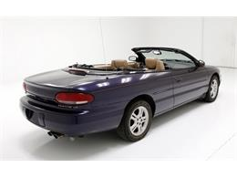 Picture of 1997 Chrysler Sebring located in Morgantown Pennsylvania - $7,995.00 Offered by Classic Auto Mall - LVUB