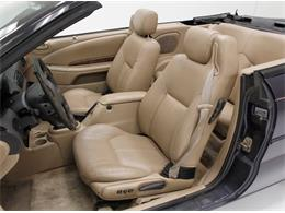 Picture of '97 Chrysler Sebring located in Pennsylvania - $7,995.00 - LVUB