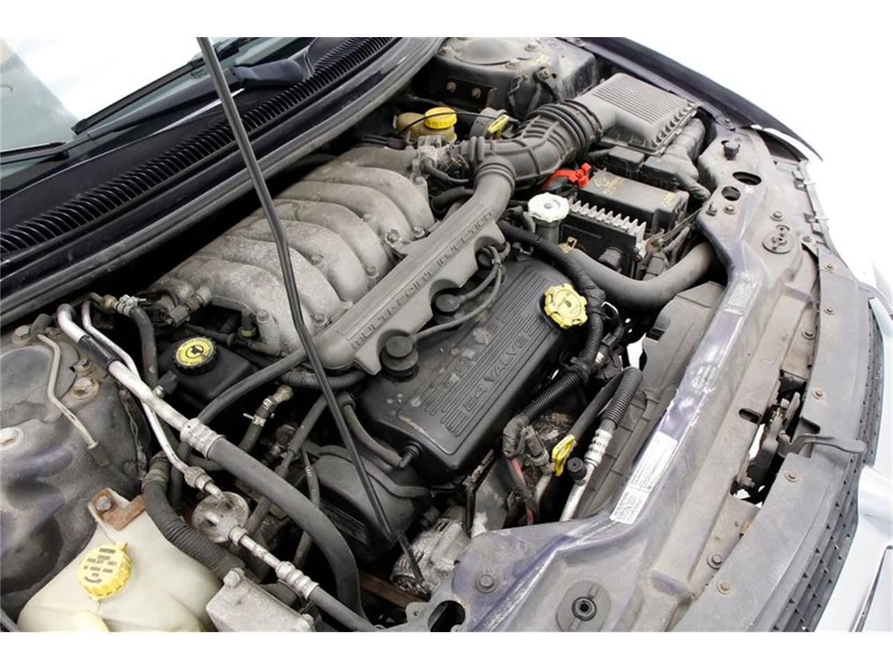 Large Picture of 1997 Sebring - $7,995.00 Offered by Classic Auto Mall - LVUB