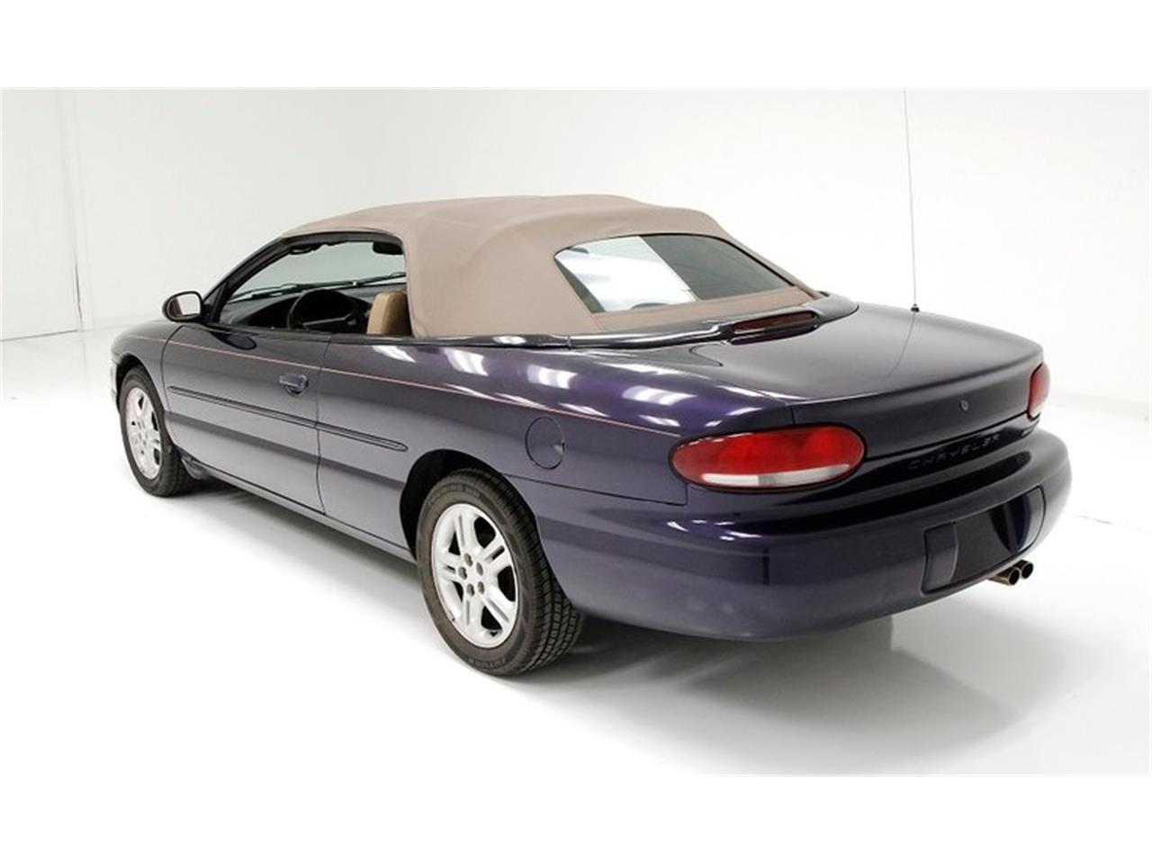 Large Picture of '97 Sebring located in Morgantown Pennsylvania - $7,995.00 - LVUB
