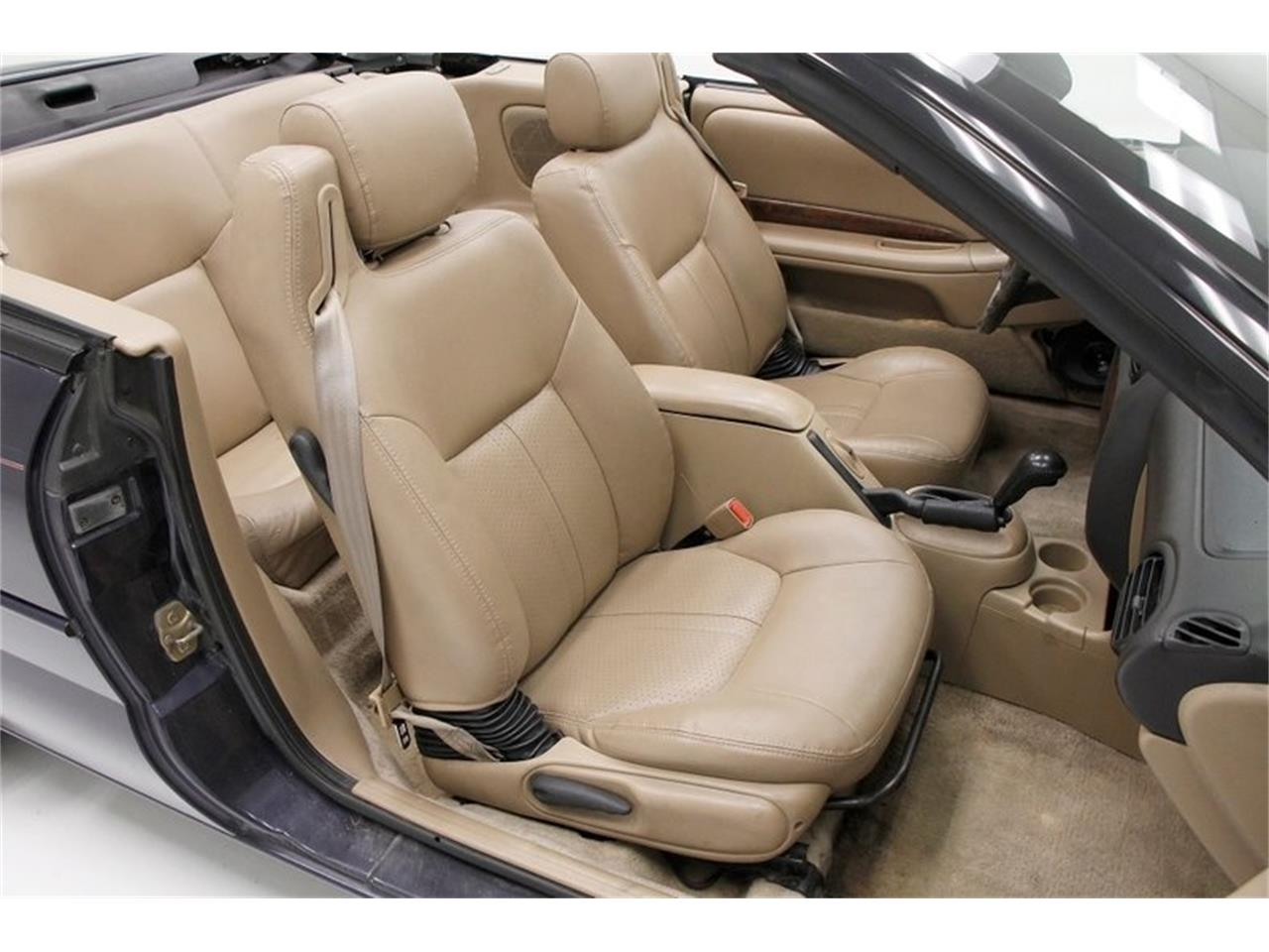 Large Picture of 1997 Chrysler Sebring located in Pennsylvania - $7,995.00 - LVUB