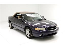 Picture of '97 Sebring - $7,995.00 Offered by Classic Auto Mall - LVUB