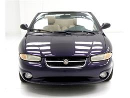 Picture of '97 Sebring located in Pennsylvania - $7,995.00 Offered by Classic Auto Mall - LVUB