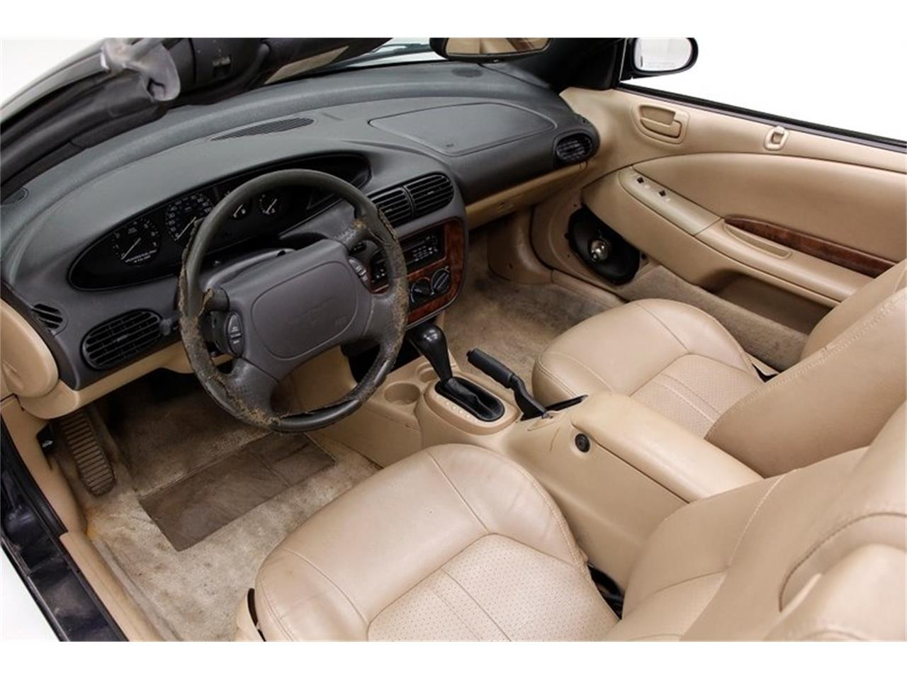 Large Picture of 1997 Sebring located in Pennsylvania Offered by Classic Auto Mall - LVUB