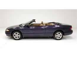 Picture of 1997 Sebring located in Pennsylvania Offered by Classic Auto Mall - LVUB