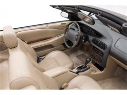 Picture of 1997 Chrysler Sebring - $7,995.00 Offered by Classic Auto Mall - LVUB