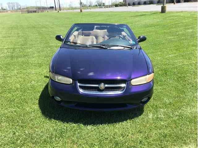 Picture of 1997 Sebring Offered by  - LVUB