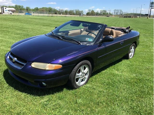 Picture of '97 Sebring - LVUB