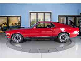 Picture of 1970 Ford Mustang Mach 1 located in Florida - LVUC