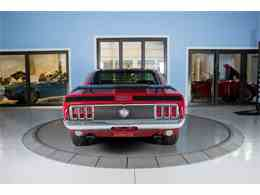 Picture of Classic '70 Mustang Mach 1 located in Florida - $45,997.00 Offered by Skyway Classics - LVUC