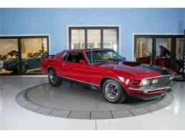 Picture of '70 Mustang Mach 1 located in Palmetto Florida - LVUC