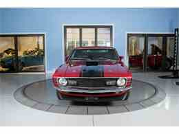 Picture of Classic '70 Mustang Mach 1 Offered by Skyway Classics - LVUC
