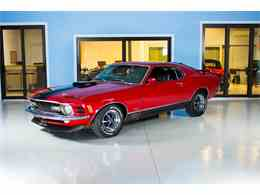 Picture of 1970 Mustang Mach 1 located in Florida - LVUC