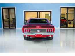 Picture of Classic '70 Mustang Mach 1 located in Palmetto Florida - $45,997.00 - LVUC