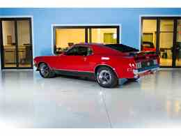 Picture of 1970 Mustang Mach 1 - LVUC