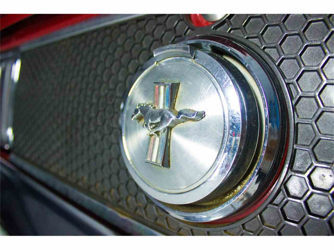 Large Picture of '70 Mustang Mach 1 located in Florida Offered by Skyway Classics - LVUC