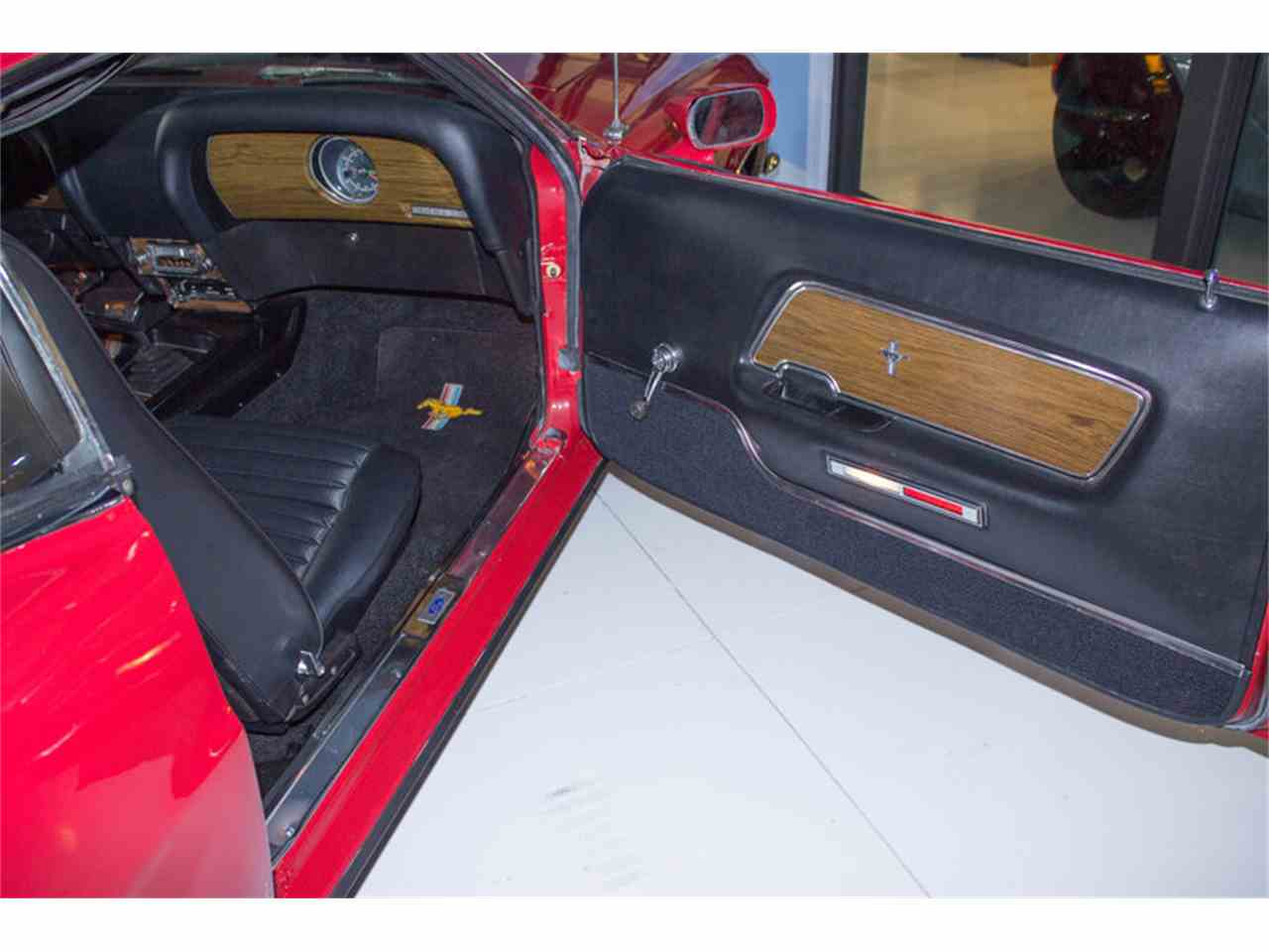Large Picture of '70 Mustang Mach 1 - $45,997.00 - LVUC