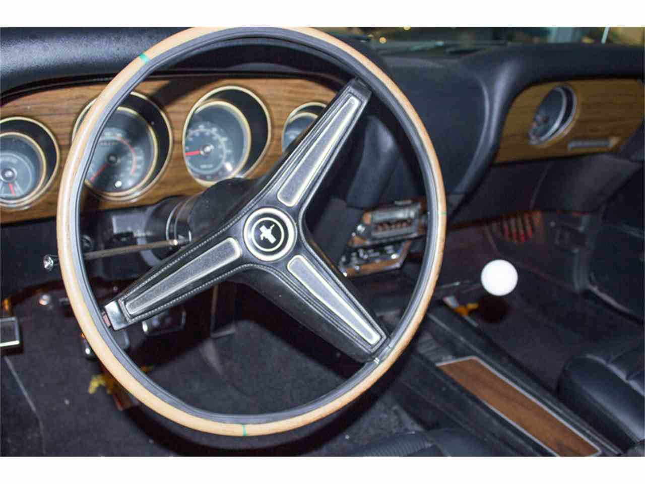 Large Picture of Classic '70 Ford Mustang Mach 1 - $45,997.00 Offered by Skyway Classics - LVUC